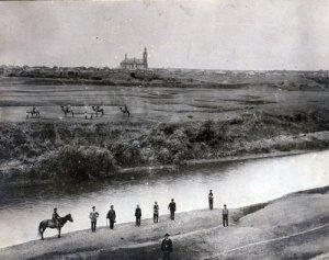 Karaman River